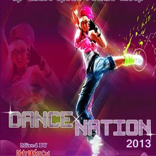 Dance Nation 2013