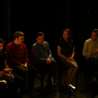 WhatsOnStage Q&A with company of The Pride