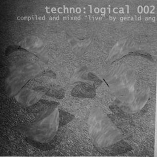 (Archive Mixtapes) Techno:logical 002 (Vinyl Only DJ Set) [Free Download]