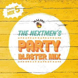 Play 5: The Nextmen's Party Blaster Mix