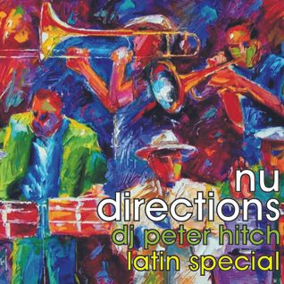 Nu Directions 14/08/16 - Latin Special