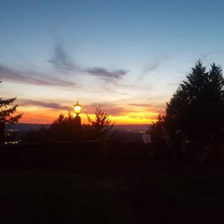 Meta Zen - Stargazing 8.12.2016 (Heartbeat Silent Disco - Perseide Meteor Shower)