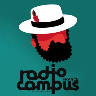 CAMPUS CLUB Guts @Radio Campus