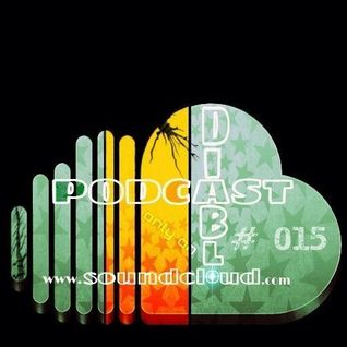 Diablo Podcast 015 - mixed by Marco Diablo