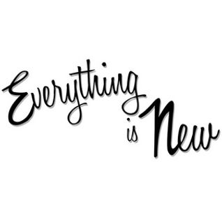 Stereo Faith -  Everything is New! Februar2015