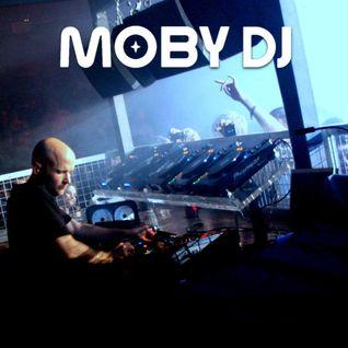 Moby Underground Mix - March 2012