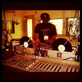 DJ Chicken George - Tribute to GURU (Live on Hip Hop Hooray 91.7 KOOP)
