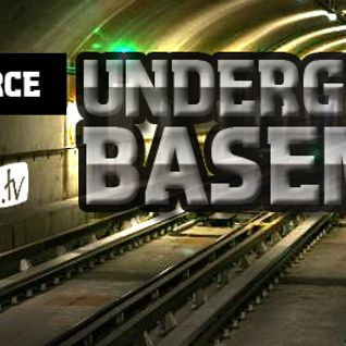 Live Web TV|13.10.2013 Underground Basement Radioshow by Acoustic Resource