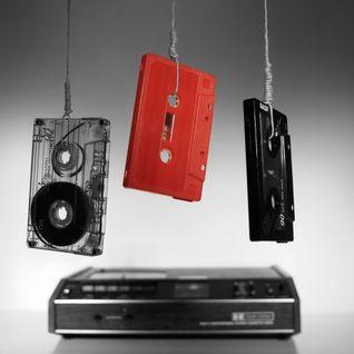 Phonic Lounge - Mix Tape - Live Set 2012May