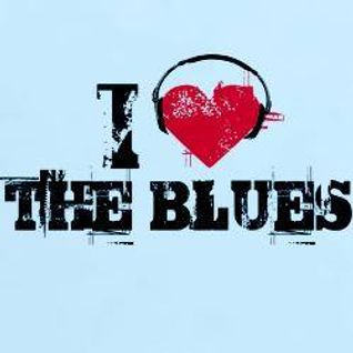 GTFM Blues Show - 18th January 2015