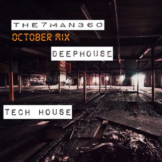DEEP House // TECH House - October 2014 - {Tech House Underground}
