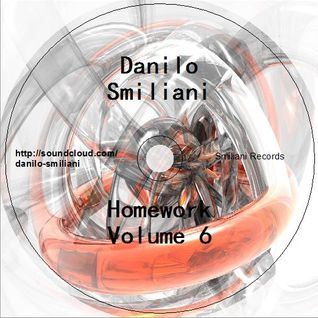 Danilo Smiliani - Homework Vol.6