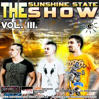 The Sunshine State Show Vol. 3.