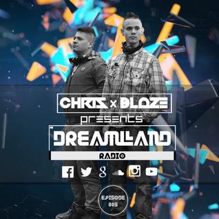 DreamLand Radio 005 (McFlay Guest Mix)