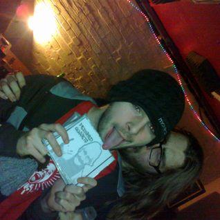 WIT!? BREAKCORE LIVE @ BEENOTE 02/02/2013