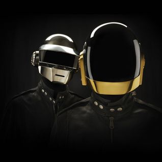 Basic Space's Not Quite Daft Punk Mix