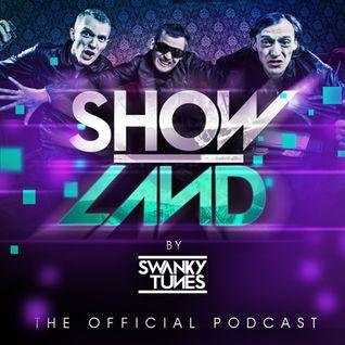 Swanky Tunes – SHOWLAND 008 (Nicky Romero Guest Mix)