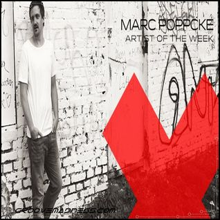 Marc Poppcke - Artist of the Week - May 2015