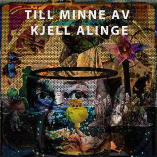 Till Minne Av Kjell Alinge