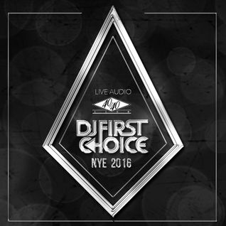 Jay Z's 40/40 Club on NYE w/ DJ First Choice - December 31, 2015