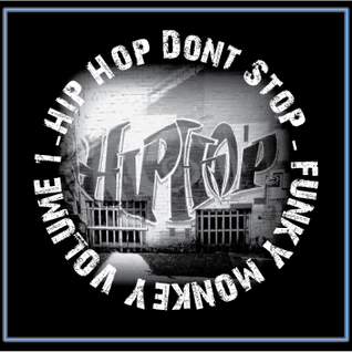 hip hop dont stop