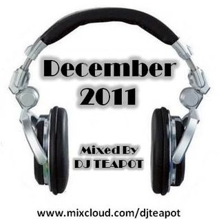 Various Artists - Non-Stop Mix December 2011 (Mixed By DJ Teapot)
