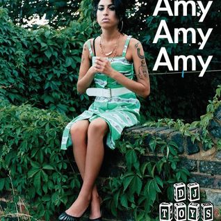 Amy Amy Amy - Amy Winehouse Tribute Mixtape