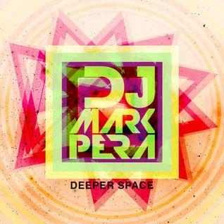 DJ MARK PERA - Deeper Space