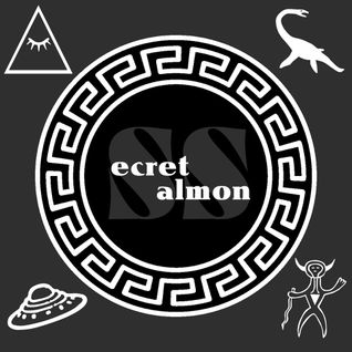Secret Salmon - Episode 3: The Secret Salmon Society