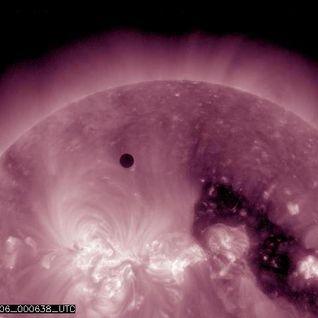 Venus Transit Mix - Lady E.C.Lexia