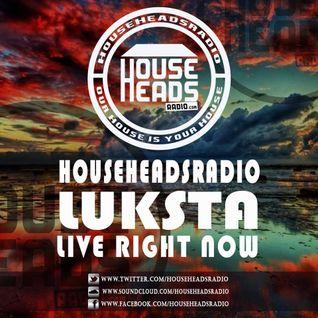 March 16 Promo mix DJ Luksta
