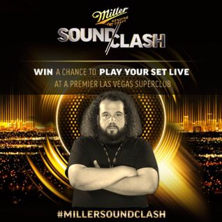 Phat-Tony (United States) Miller SoundClash: Las Vegas 2016
