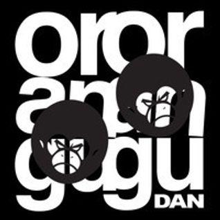 Workhouse Party 2013 - Orangudan - 110 - Glitch Hop / Breaks