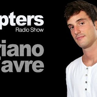Mariano Favre - Chapters Vol. 4