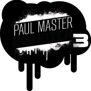 Paul Master - Drum & Bass | Chill Out Mix | Part 3 | 2013