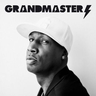 HipHop Don't Stop Radio Show #18 on 93,6 Jam FM gefeiert von K1X mix by GRANDMASTER FLASH (NYC)