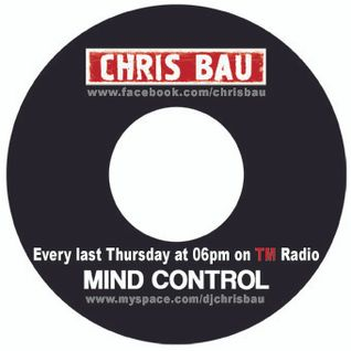 Chris Bau - MindControl 016 @ TM Radio (28-feb-2008)