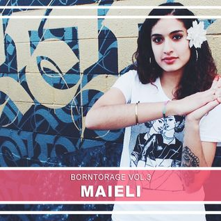 Maieli for Browntourage - BORNTORAGE VOL 3