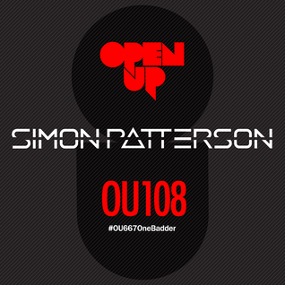 Simon Patterson - Open Up - 108