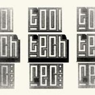 HHF's Tooltech Records Podacst Jan 2014