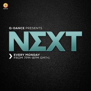 Q-dance Presents: NEXT by Dark Pact   Episode 107