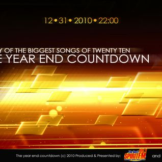 Spirit-FM's Year End Countdown 2010 Part 1