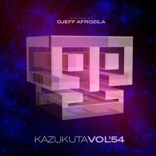 KAZUKUTA VOL.54