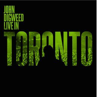 John Digweed - Live in Toronto  CD1 Minimix