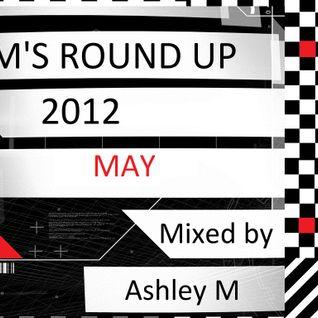 M's Round Up 2012 'MAY'