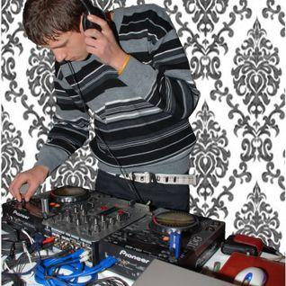 Dj Florian Rise - Kiss Live Mix