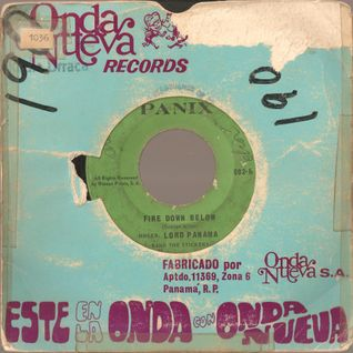 Rum Punch (Rare Tropical 45s)
