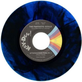 Dig Deep Funk & Soul mix #3