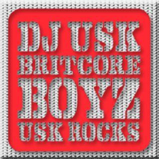 USK ROCKS - DJ USK(Britcore Boyz)