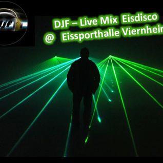 DJF @ ESH Viernheim 25-04-2015 ...some Charts